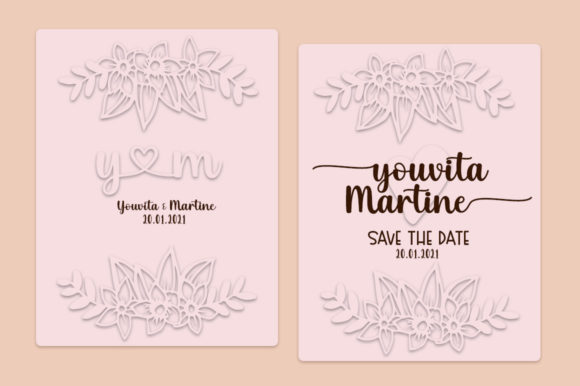 Pinky Latte Font Preview