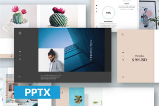 Gorgeous Powerpoint Template Graphic Presentation Templates By luckysign