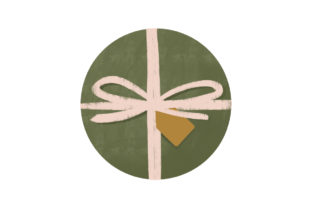 Print on Demand: Watercolor Gift Boxes Ribbons and Bows Graphic Illustrations By Musbila