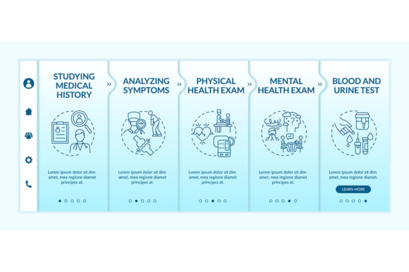 Print on Demand: Systemic Exertion Intolerance Disease Graphic Graphic Templates By bsd studio