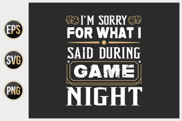 Print on Demand: Gamer Typographic Quotes Design Vector. Graphic Print Templates By ajgortee