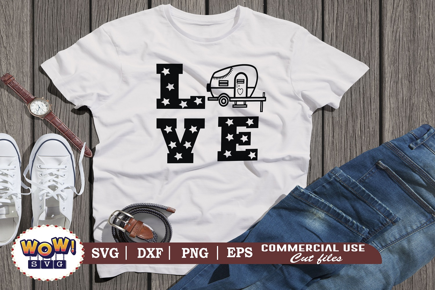 Camping Love Svg Camping Svg Rv Svg Png Graphic By Wowsvgstudio Creative Fabrica