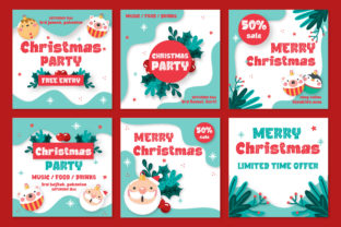 Print on Demand: Candy Christmas Display Font By Blankids Studio 2
