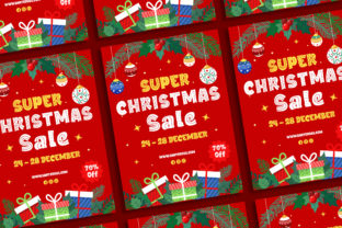 Print on Demand: Candy Christmas Display Font By Blankids Studio 5