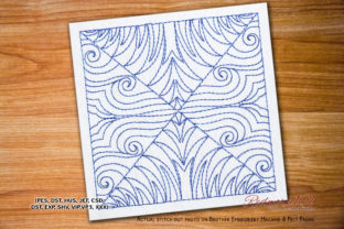 Skyline Design Lineart Design Intricate Cuts Embroidery Design By Redwork101