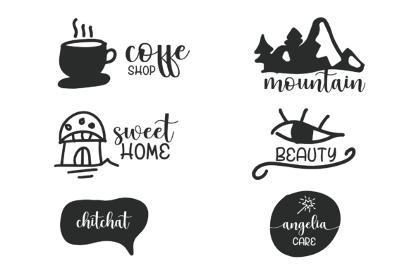 Holiday Sweet Lovely Font Design