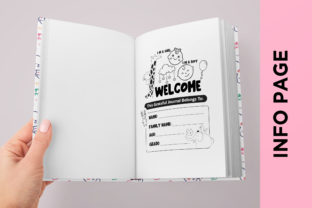 Print on Demand: KDP PSD Gratitude Journal for Kids 2021 Graphic KDP Interiors By Queen Dreams Store 2