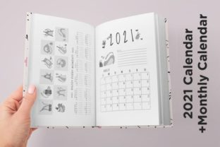 Print on Demand: KDP PSD Gratitude Journal for Kids 2021 Graphic KDP Interiors By Queen Dreams Store 4