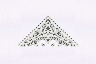 Awe Quilting Design Bedroom Embroidery Design By DigitEMB