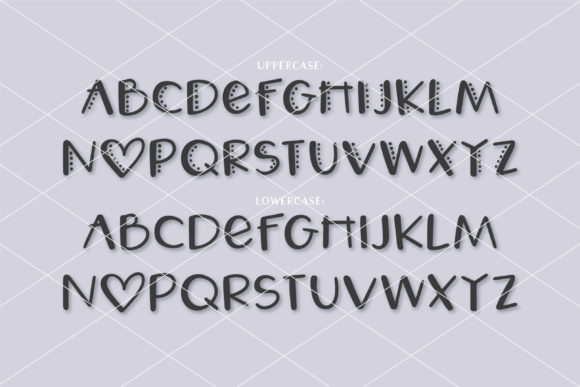 Love Letters Font Download
