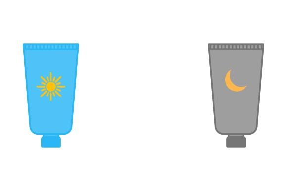 Print on Demand: Moisturizer Icon Graphic Icons By pnajlab