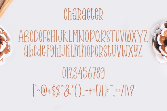 Valentine Beautiful Font Design