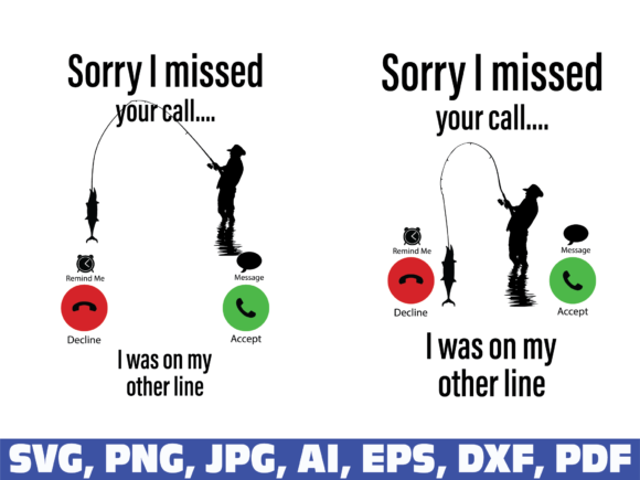 Sorry I Missed Your Call I Was on the Graphic Illustrations By dodo2000mn1993
