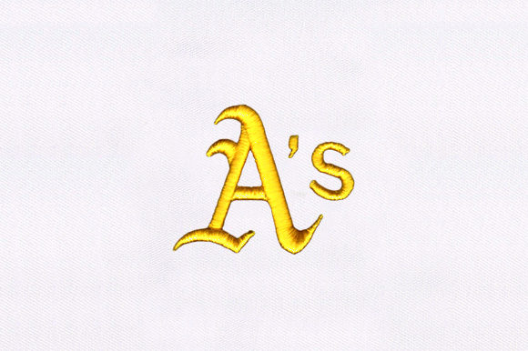 Alphabet 3d Puff Clothing Embroidery Design By DigitEMB