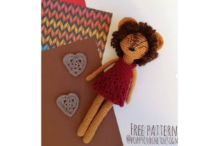 Lioness Graphic Crochet Patterns By Needle Craft Patterns Freebies
