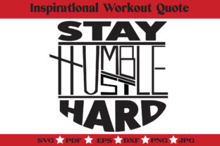 Print on Demand: Inspirational Quote - Workout Graphic Crafts By McLaughlin Mall