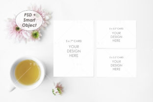 Wedding Suite Card Mockup Graphic Product Mockups By thesundaychic