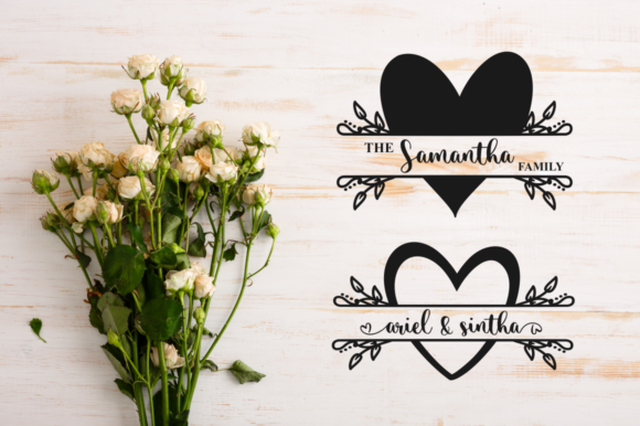 Merciful Heart Font Downloadable Digital File