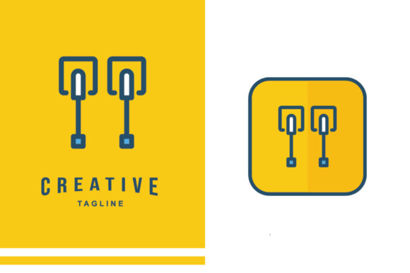 Physiotherapy Icon - Electric Monitoring Graphic Icons By MelindAgency