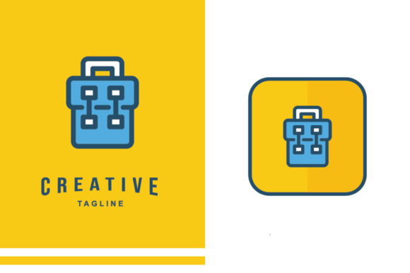 Physiotherapy Icon - Treatment Bag Graphic Icons By MelindAgency
