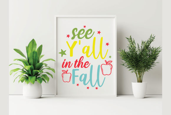 See Y'all in the Fall Graphic Crafts By craftstore