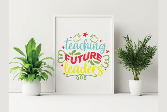 Teaching Future Leaders Graphic Crafts By craftstore