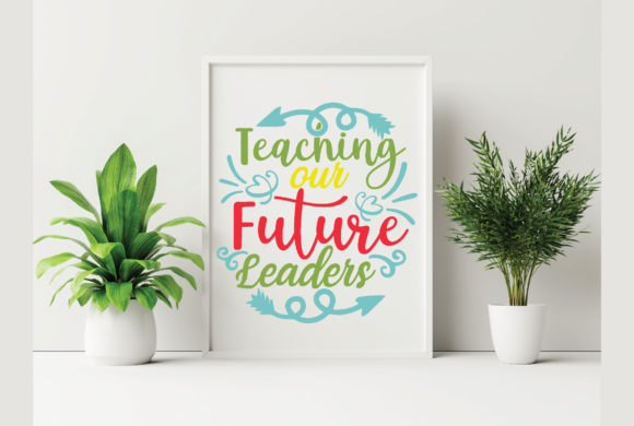 Teaching Our Future Leaders Graphic Crafts By craftstore