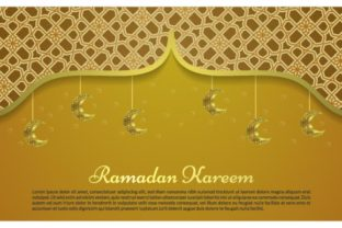Ramadan Background Culture Islamic Graphic Backgrounds By ninik.studio