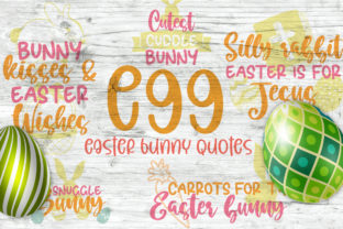 Egg, Easter Bunny Quotes Graphic Crafts By Firefly Designs