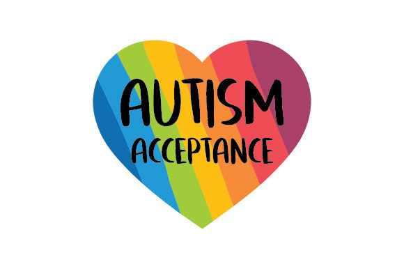 Autism Acceptance Awareness Craft Cut File By Creative Fabrica Crafts