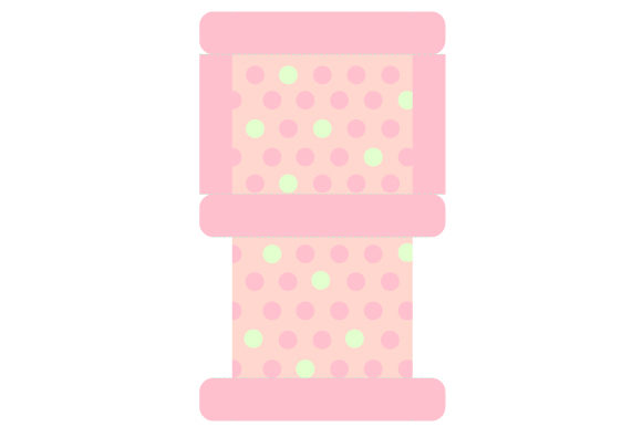 Planner Box Dots Planner Craft Cut File By Creative Fabrica Crafts