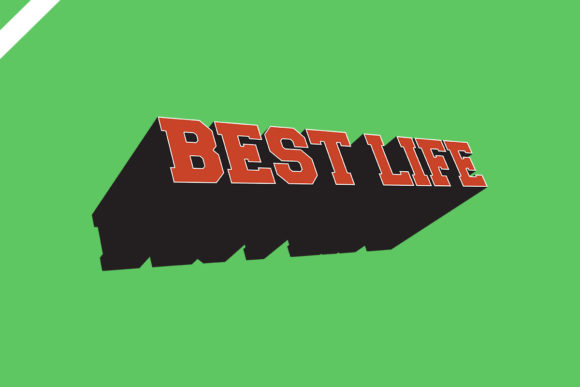 Best Life Svg Design Graphic Illustrations By DCG