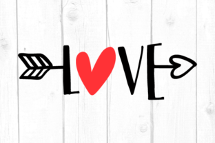 Love Svg Graphic Crafts By kaoticsvgdesigns