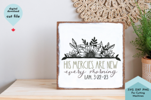 Print on Demand: Christian Scripture SVG - Easter Graphic Crafts By Lettershapes
