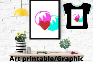 Abstract Art Printable/graphic Graphic Illustrations By Articolory