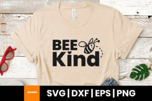 Print on Demand: Bee King Motivational Quote Graphic Print Templates By Maumo Designs