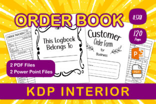 Print on Demand: Order Book Small Business for KDP Graphic KDP Interiors By IsaraDesign