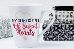 Teacher Valentine's Day Quotes Graphic Crafts By Firefly Designs 4