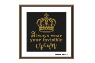 Print on Demand: Always Funny Motivating Cross Stitch Graphic Cross Stitch Patterns By Tango Stitch