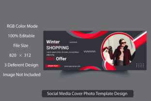 Winter Sale Facebook Cover Photo Design Graphic Web Templates By md.abdulhalim01916