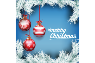 Merry Christmas Wallpaper Graphic Graphic Templates By naemislamcmt