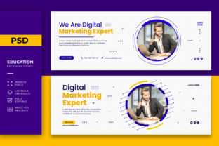 Facebook Covers and Web Banner Template Graphic Web Templates By nadimgdx