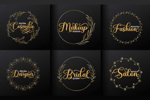 Diary Angelique Font Download