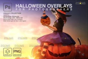 Photoshop Overlay, Ghost Overlay Graphic Actions & Presets By 2SUNS