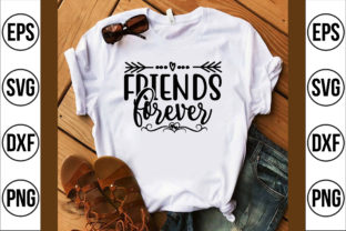 Friends Forever Graphic Crafts By Craft Store