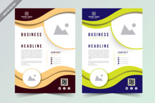 Flyer Design Templates Graphic Print Templates By amincgd
