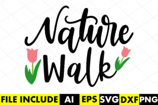 Nature Walk Graphic Crafts By Crafthill260