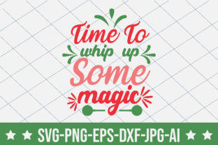 Time to Whip Up Some Magic Graphic Crafts By crafthome