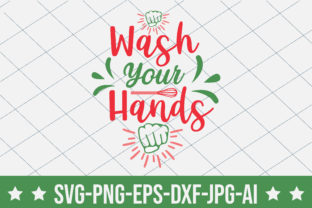 Wash Your Hands Graphic Crafts By crafthome