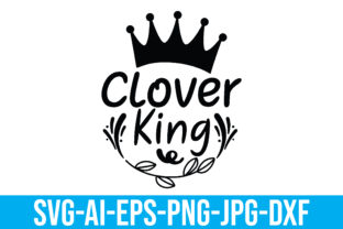 Clover King Graphic Crafts By Printable Store